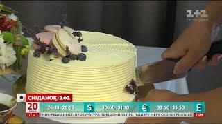 Створюють десерти і непогано заробляють - історії жінок, що освоїли професію кондитера
