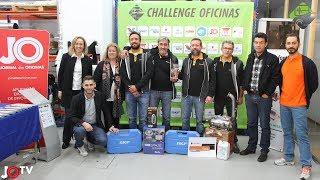 Challenge Oficinas 2017 - Patrocinadores