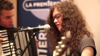 Léa Pochet : Live RTBF La Première