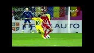 Gol Nicusor Stanciu contra Lituania 23.03.2016