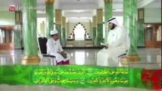 Wisata Quran di Pulau Lombok, Pulau penghafal Quran - Syekh Fahd Al Kandari (TEKS INDO) 2 - Eps 20