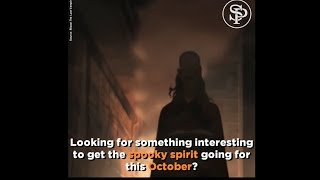 5 Anime Horror Movies You Should Watch This Month!