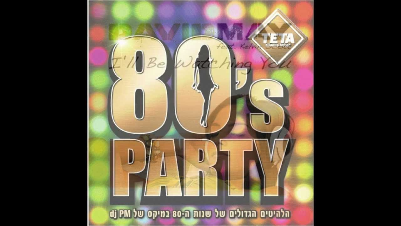 80 S Best Dance Hits Party Mix By Teta Youtube