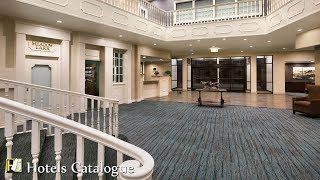 Delta Hotels Helena Colonial - Hotel Overview - Helena Hotels and Resorts