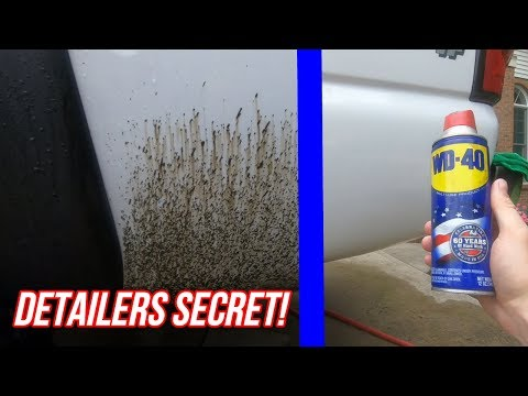 The Best TAR Remover For Car