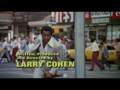 Larry Cohen Interview