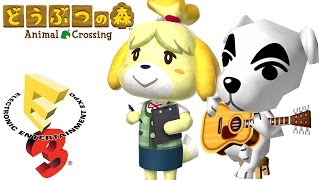 Game | Animal Crossing Mobile News Details, Release Date, E3 Predictions! | Animal Crossing Mobile News Details, Release Date, E3 Predictions!