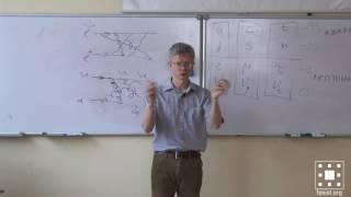Игорь Иванов. Введение в физику элементарных частиц. Урок 2
