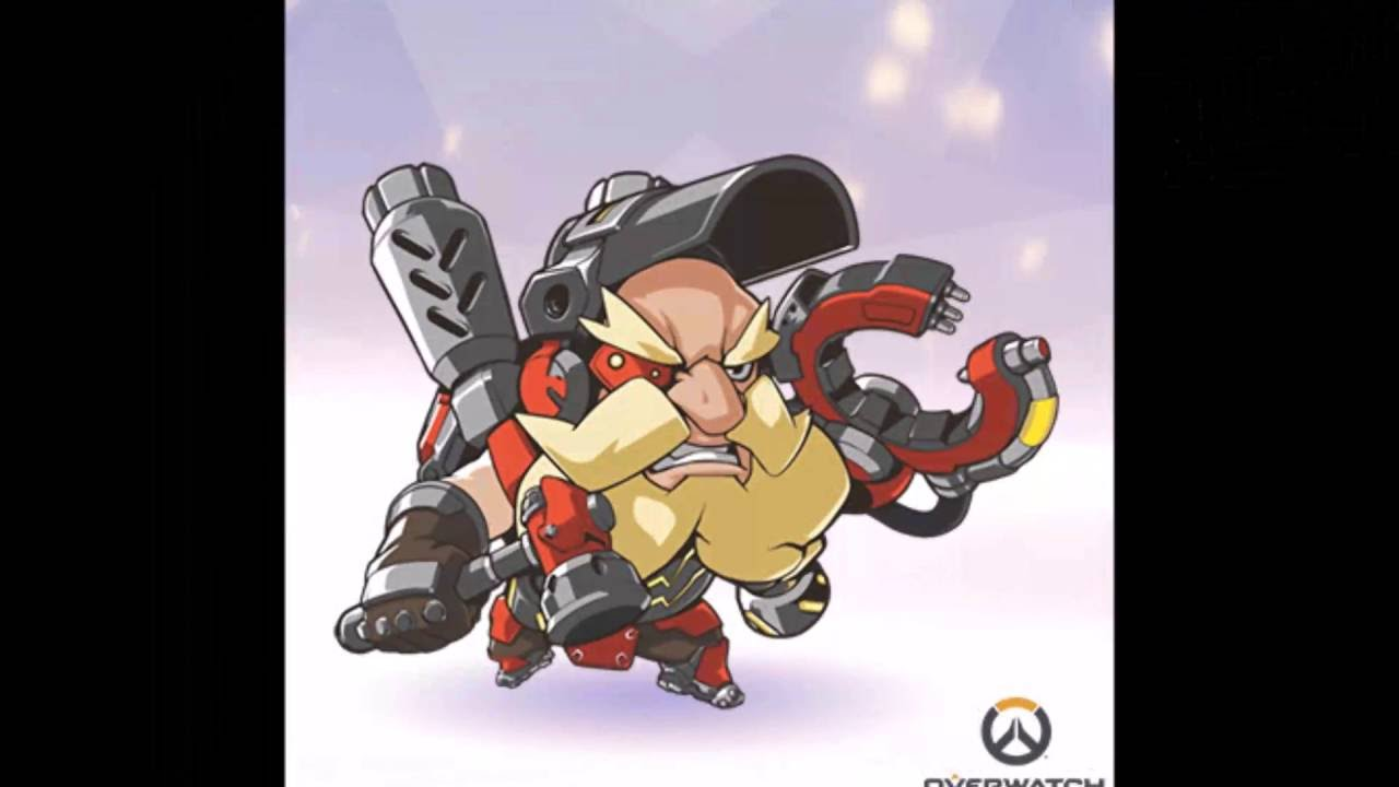 overwatch cute sprays characters artwork collection youtube