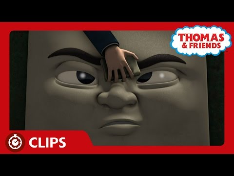 The New, Stylish Scruff | Thomas & Friends UK
