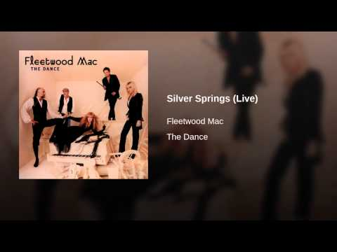 Silver Springs (Live)
