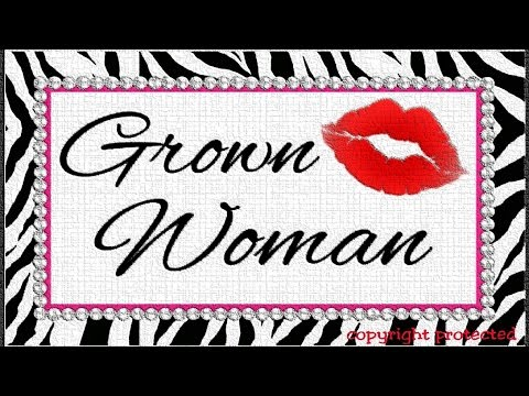 Grown Woman - Mary J Blige's Divorce & Husband's 140k Request