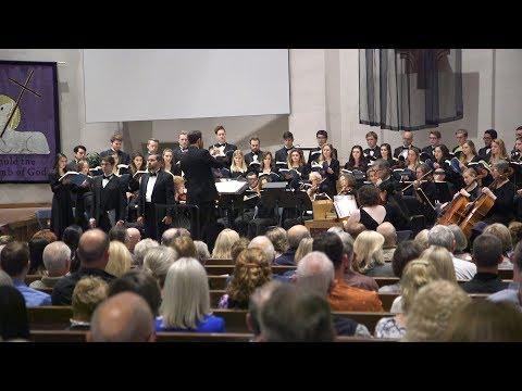 Pepperdine University   Choral Program