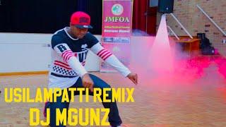 Usilampatti Remix - DJ MGunz || Shashi Senthan