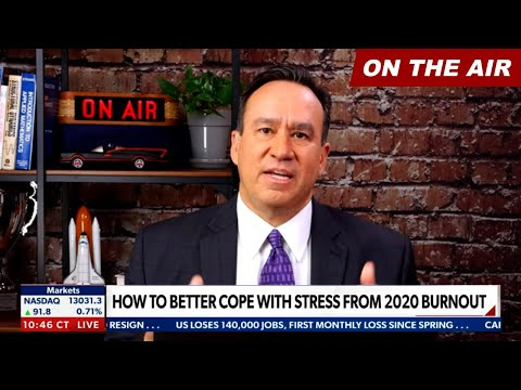 Bobby on Newsmax: Ready for 2021 to be over? Check out the 'Ambassador of Joy'