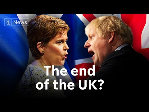 Could Brexit lead to Scottish independence and a united Ireland?