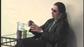 Modern Humans are Walking Dead! ~John Trudell