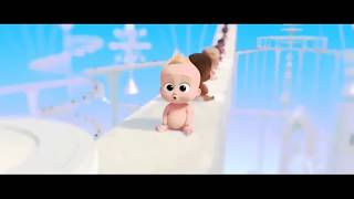 A cute whatsapp status  😆 baby becomes boss | 🤓 cute boss baby