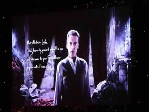 Beitrag: Rose d'Or Award, Adlon Berlin , 17.09.14 Inside the Mind of Leonardo