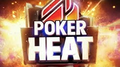 POKER HEAT Free Texas Holdem Games | Free Mobile Card Game | Android / Ios Gameplay Youtube YT Video