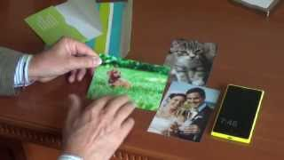 Free Prints: Photo printing solution for Windows Phone 8
