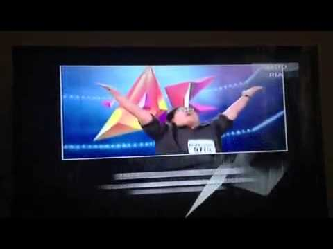 Akademi Fantasia #AF2013 Travel Video