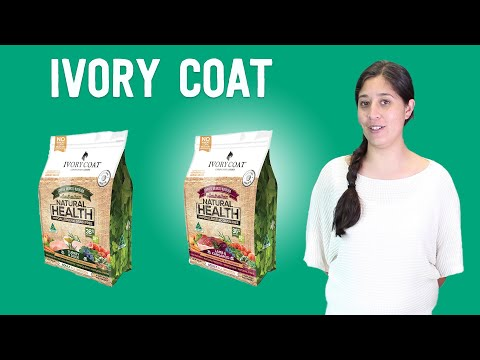 Ivory Coat Pet Food // Discover More With Pet Circle