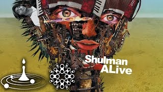 Ishq & Shulman - Mother Nature (ALive Mix)