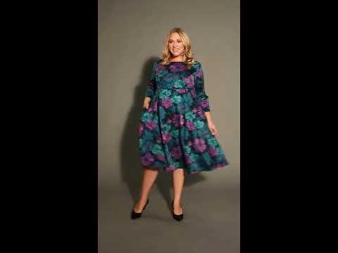 Платья красивые фасоны