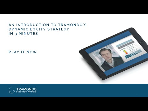 Tramondo's dynamic equity strategy - An introduction