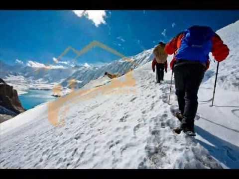Trekking in Nepal - Trekking Everest, Annapurna, langtang
