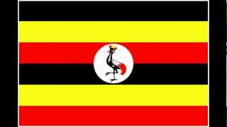 "Ugandan National Anthem: ""Oh Uganda, Land of Beauty"""