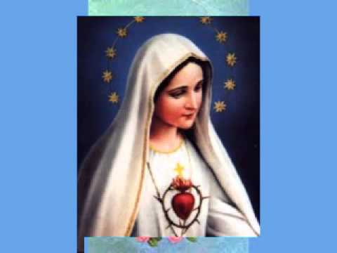 Ave Maria, Thou Virgin And Mother