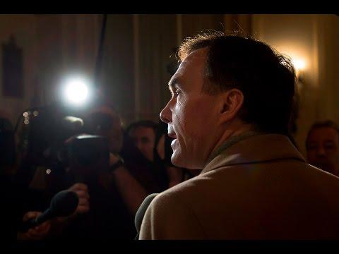 Tense talks as Ottawa seeks healthcare funding deal