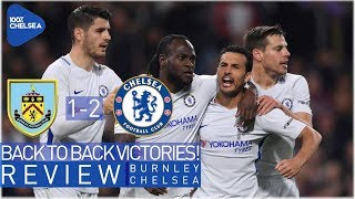 Download Video BURNLEY 1-2 CHELSEA || MOSES WITH THE WINNER! || IS TOP 4 BACK ON?! MP3 3GP MP4