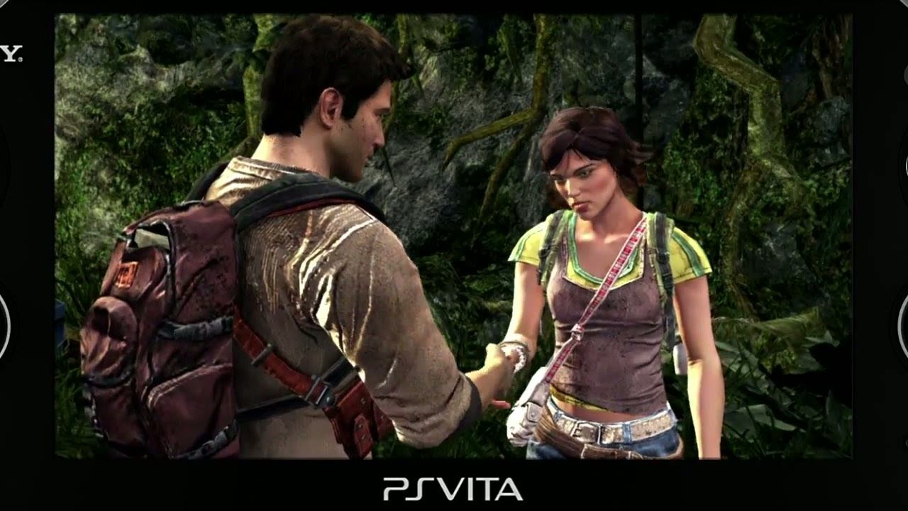 Gameplay Golden Uncharted Abyss
