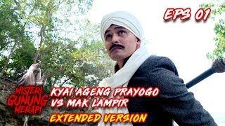 Download Video Munculnya Kerajaan Demak Diselimuti Kekuatan Mistis Mak Lampir Part 1 - Misteri Gunung Merapi Eps 1 MP3 3GP MP4