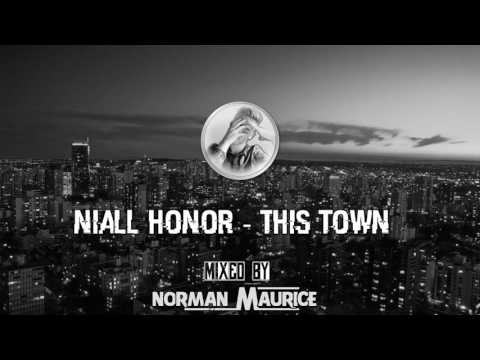 Niall Horan - This Town (Norman Maurice Remix)