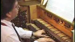Franck Organ Final in Chicago