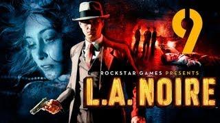 Порно режиссер  [L.A. Noire # 9]