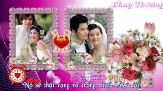 Share Style Proshow Producer đẹp wedding Beautiful in white