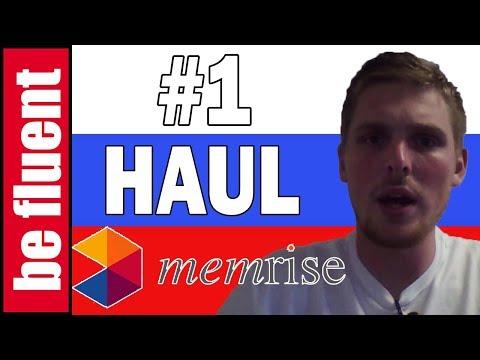 What Is Memrise Like?  Tool Haul