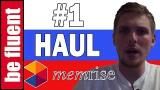 What Is Memrise Like? | Tool Haul