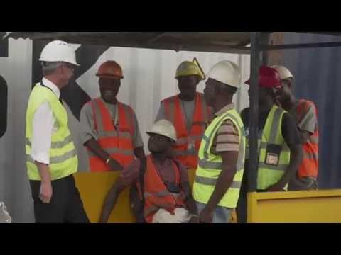 'It's Africa's Time' Season 2 - APM Terminals Full Story