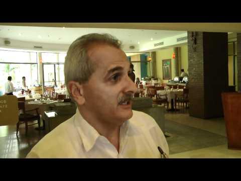 FORO DE SAO PAULO EN NICARAGUA (17-05-11) ENTREVISTA Embajador de Cuba en Nicaragua
