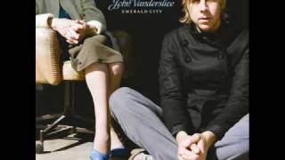 John Vanderslice - Tablespoon Of Codeine
