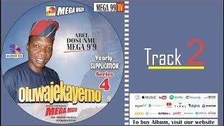 OLUWAJEKAYEMO Track 2