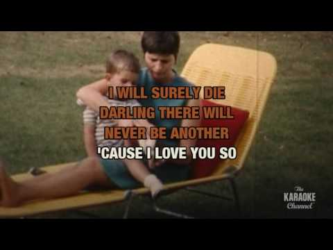 Oh! Carol in the style of Neil Sedaka | Karaoke with Lyrics