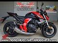2015 CB1000R Naked Sport Bike SALE   Honda of Chattanooga TN Motorcycle Dealer