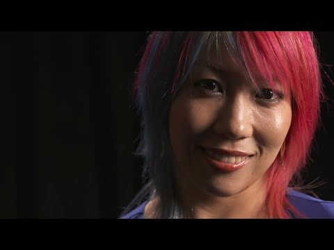 Asuka puts the WWE locker room on notice: WWE Network Pick of the Week, Oct. 6, 2017